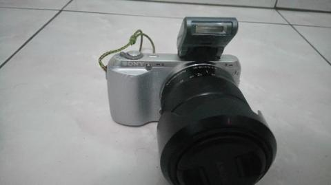 Camera Mirror less Sony Nex C5