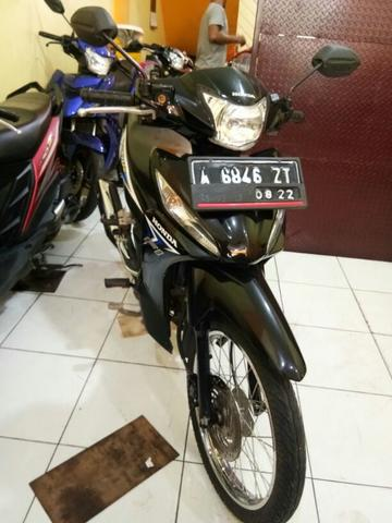 Honda New Revo std th 2017 plat A bisa kredit Dp 500 ribu