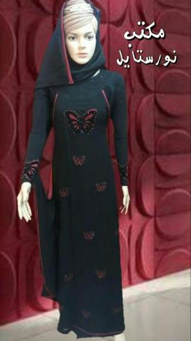 abaya original mesir zaman now
