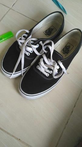 fs vans authentic bw sz 10/43