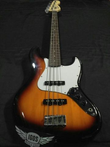 Squier J Bass Jazz Bass Affinity series 4 String
