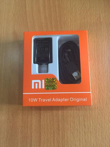 Travel Charger Xiaomi 2 A/Original Bergaransi