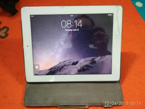 Apple iPad 3 16GB Wifi Only