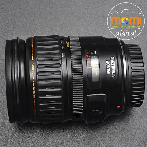 CANON EF 28-135mm/3.5-5.6 IS USM (code #0947)