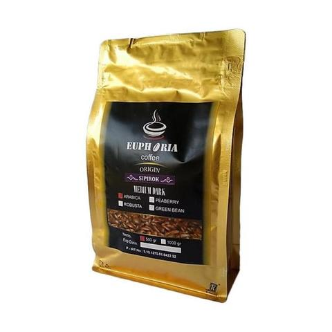 Euphoria Coffee : Specialty Coffee Arabica Sipirok (500gr)