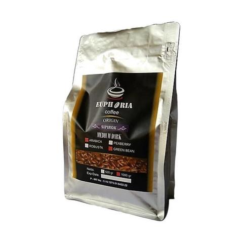 Green Bean Arabica Sipirok (1kg) : Euphoria Coffee