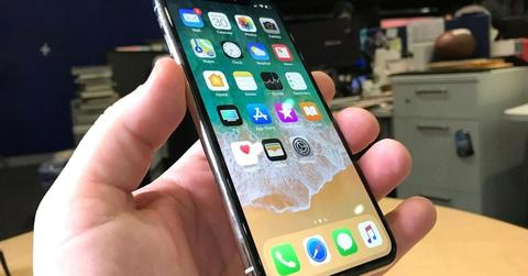 Iphone X 3GB 64GB Face ID
