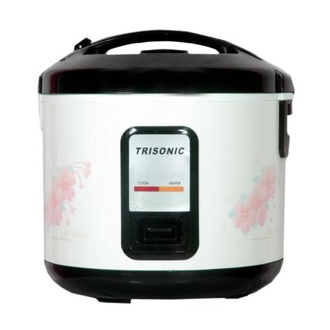 RICE COOKER TRISONIC BAGUS spt youngma philips miyako
