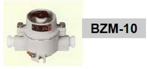 Selector ON-OFF Explosion Proof BZM10
