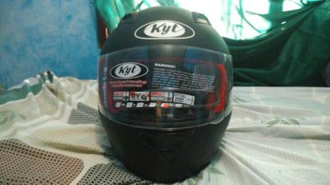 helm kyt rc seven full face