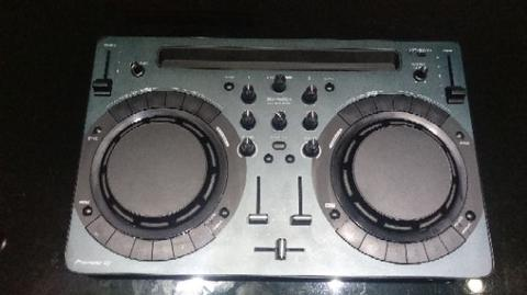 Pioneer DDJ WE GO 4 DJ Controller Mulus Like New Plus Tutorial