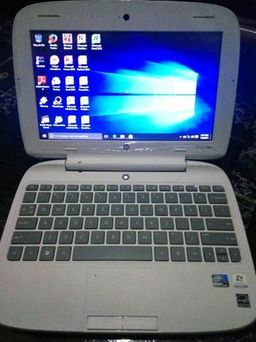 Notebook Hp 100e Mulus Murah