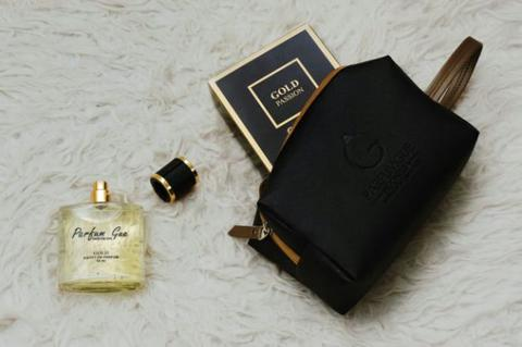 parfume gue type gold