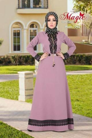 dress ori mesir
