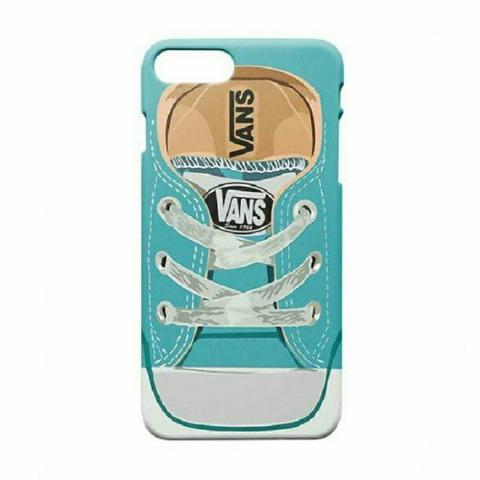 Cute Vans Shoes iPhone 7 Plus - 7s Plus Custom Hard Case