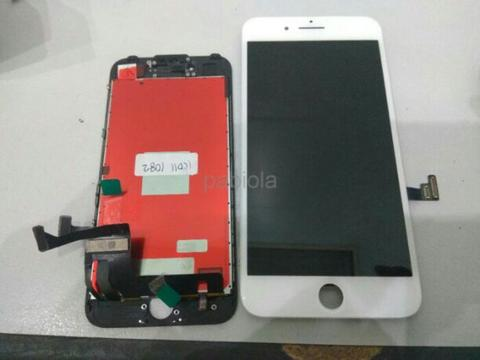 LCD TOUCHSCREEN IPHONE 7 PLUS FULLSET OEM KUALITAS ORI