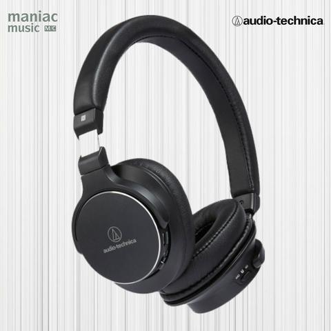 Audio Technica ATH-SR5BT (Headphone, Hi-Res, Mic, Bluetooth, NFC)