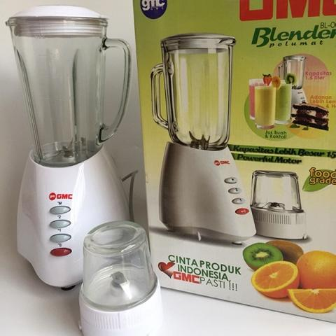 BLENDER GMC BL 002