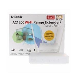 D-Link DAP-1665 Wireless AC1200 Wave 2 Dual-Band Access Point