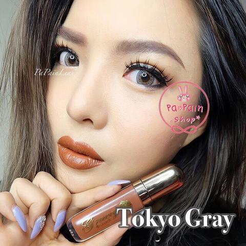 FREE ONGKIR Softlens TOKYO By Dreamcolor (Big Eyes Effect)