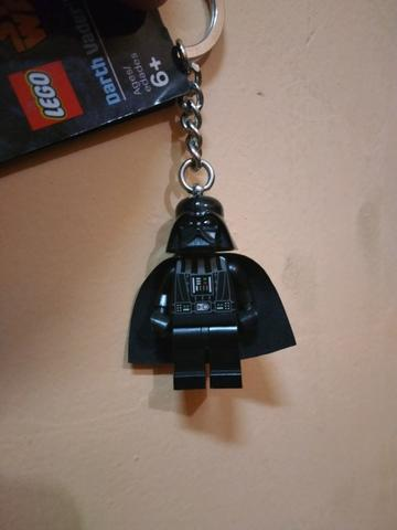 Gantungan Kunci Lego Star Wars Darth Vader Original