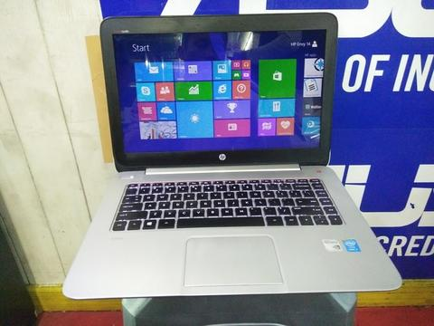 HP Envy Core i7 Haswell RAM 4GB HDD 500GB GeForce GT 740M