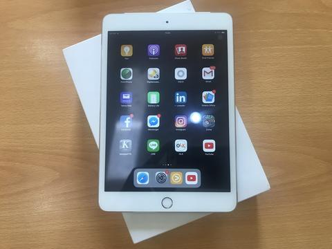 Ipad Mini 3 16GB Wifi & Cell