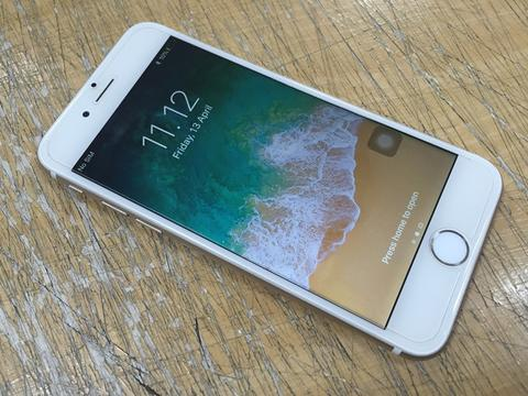 iphone 6 64gb gold .... murah