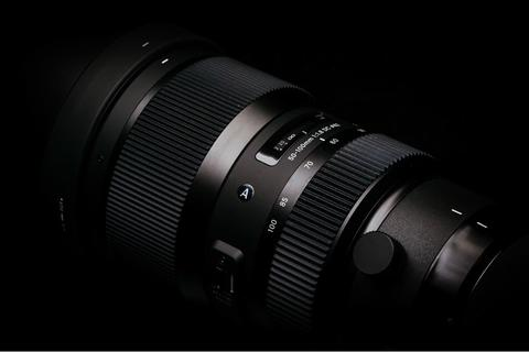 Jual Lensa SIGMA 50-100mm f/1.8 DC HSM For Canon