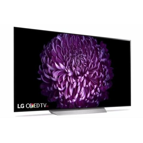 Promo TV Oled LG 55 Inch Type 55C7T Ultra HD 4K Smart TV