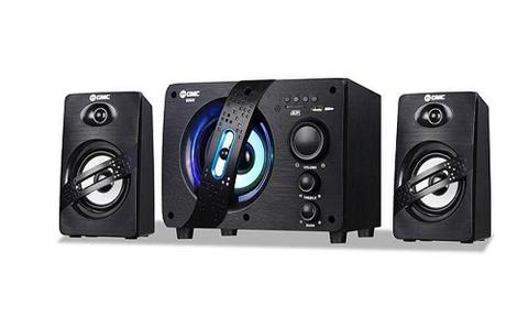 SPEAKER MULTI MEDIA GMC 886 H BLUETOOTH