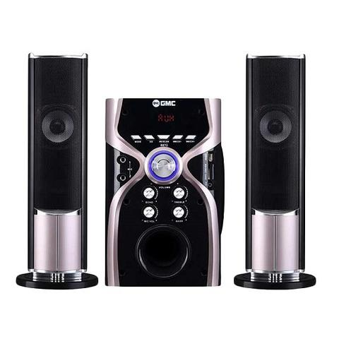 SPEAKER MULTI MEDIA GMC 887 G BLUETOOTH