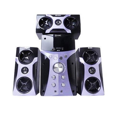 SPEAKER MULTI MEDIA GMC 887D BLUETOOTH