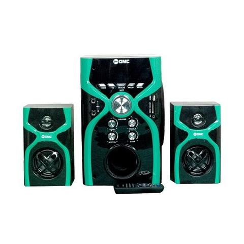 SPEAKER MULTI MEDIA GMC 887F BLUETOOTH