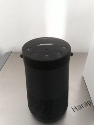 BOSE Soundlink Revolve+ Bluetooth Speaker Black (USA)
