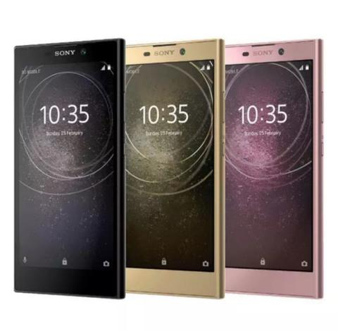 CASH/KREDIT - Sony Xperia L2 3/32GB - BNIB Internasional