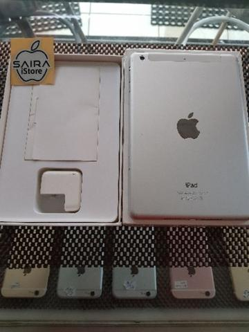 iPad Mini 2 16GB White Wifi Cell