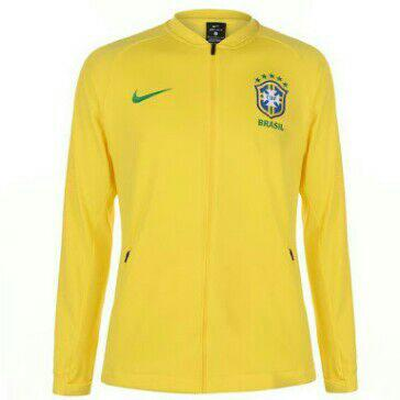 original jacket nike anthem brasilia womens