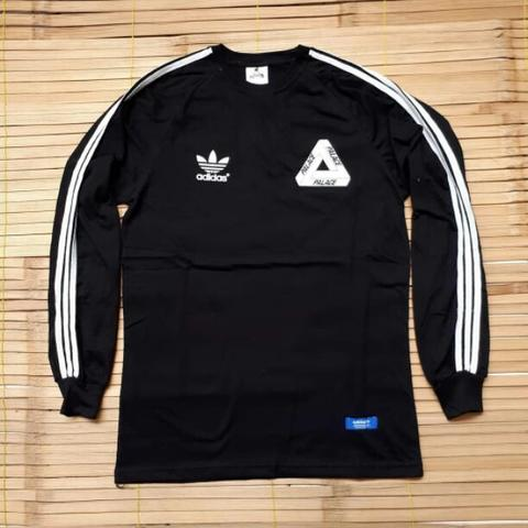 T-Shirt Adidas x Palace Long selves