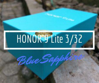 Honor 9 Lite 3/32 BNIB