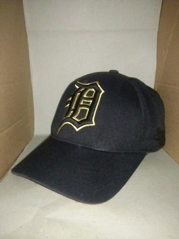 topi mlb detroit tigers original flexfit
