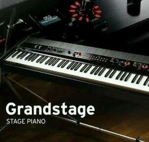 Stage Piano Korg Grandstage 88 GS1 88 , Korg Piano