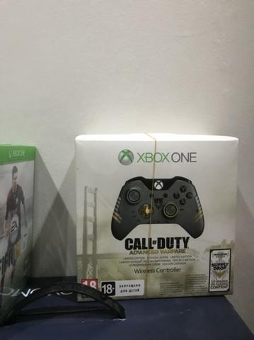 XBOX ONE HALO SPECIAL EDITION