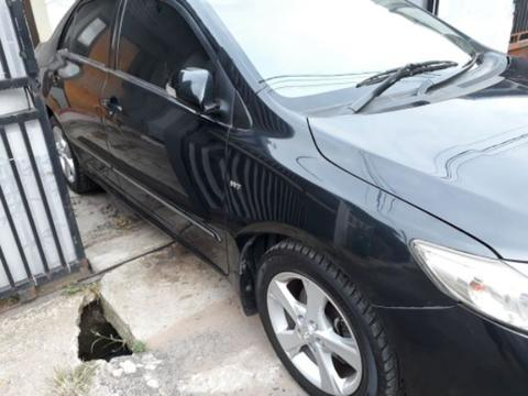 Toyota altis G 1.8 matic th 2010 hitam tgn 1 super bagus