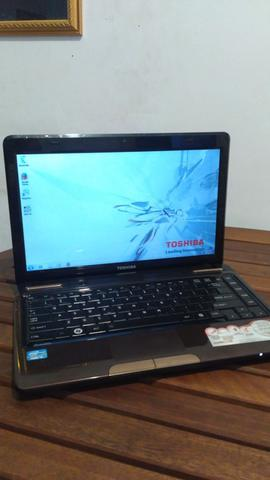 TOSHIBA L745 MULUS INTEL CORE I3 2350M SANDYBRIDGE