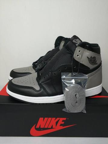 Jordan 1 Shadow 2018 sz US 8 / EUR 41 ORIGINAL
