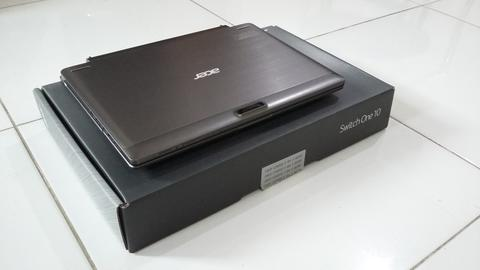 Acer Switch One 10 (Perfect Condition)
