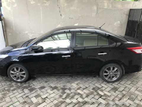 [JUAL] Toyota All New Vios G MT 2013