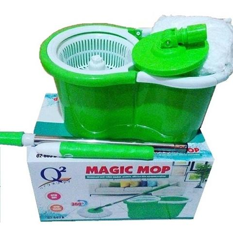 MAGIC MOP Q2 603 A