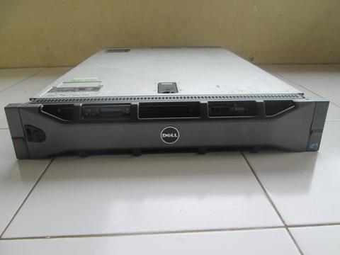 Server Dell PowerEdge R710 2 Processor Quadcore